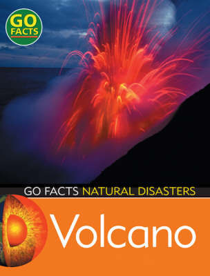 Volcano by Blakes