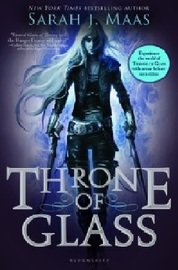 Throne of Glass 6 by Sarah J Maas