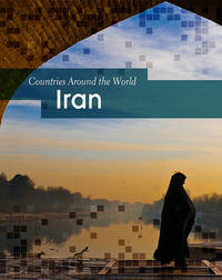 Iran by Richard Spilsbury