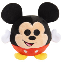 Disney: Slo Foam Plush - Mickey Mouse
