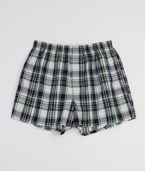 Gingerlilly: Max Men's Boxer - XL