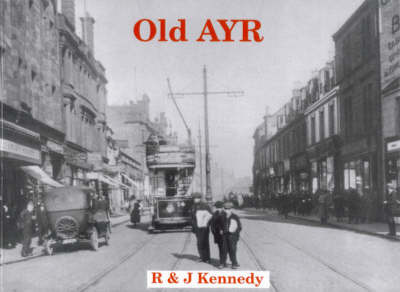 Old Ayr by R Kennedy image