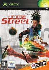 FIFA Street for Xbox