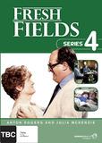 Fresh Fields Series 4 DVD