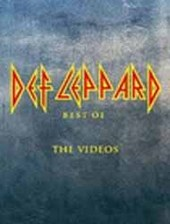 Def Leppard - Best Of The Videos on DVD