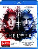 Shelter on Blu-ray