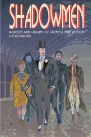 Shadowmen by Jean-Marc Lofficier image