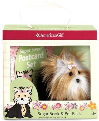 Sugar Book & Pet Package