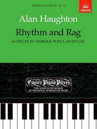 Rhythm and Rag image