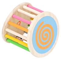 Mamagenius: My Giant Bell Rattle Roller