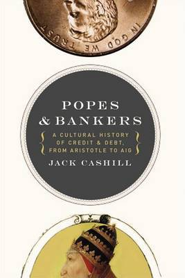 Popes and Bankers by Jack Cashill image