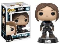 Star Wars: Rogue One - Jyn Erso (Trooper) Pop! Vinyl Figure