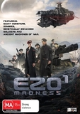 EZ01 Madness on DVD