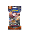Pokemon TCG Burning Shadows Single Blister