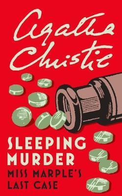 Sleeping Murder by Agatha Christie image