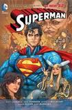 Superman Volume 4: PsiWar TP (The New 52) by Scott Lobdell