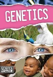 Genetics by Joanna Brundle