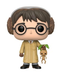 Harry Potter - Harry Potter (Herbology) Pop! Vinyl Figure