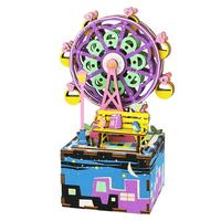 Robotime: Ferris Wheel image
