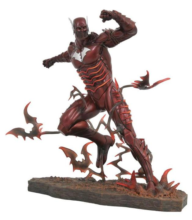 DC Comics: Red Death (Dark Nights: Metal) - Collector's Gallery Statue