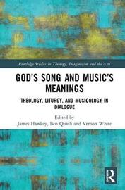 God's Song and Music's Meanings