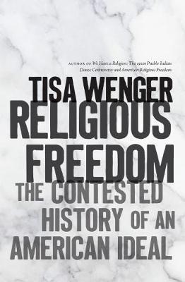 Religious Freedom by Tisa Wenger