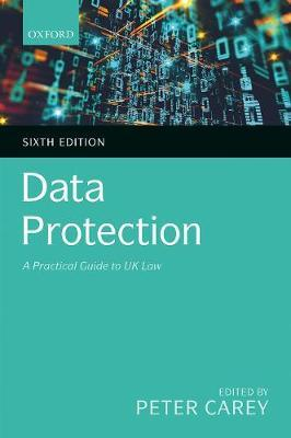 Data Protection by Peter Carey
