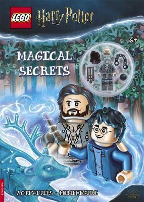 LEGO (R) Harry Potter (TM): Magical Secrets (with Sirius Black minifigure) by AMEET