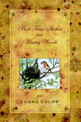 Bed Time Stories from Wintry Woods by Lorna Uglow image