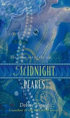 Midnight Pearls by Debbie Viguie image