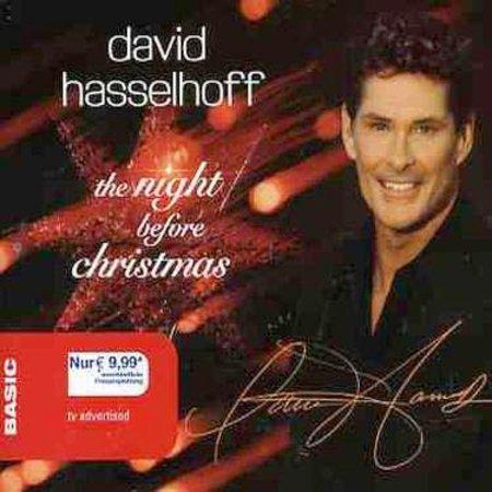 Night Before Christmas by David Hasselhoff