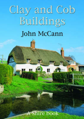Clay and Cob Buildings by John McCann