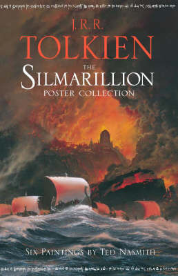 The Silmarillion: Poster Collection by J.R.R. Tolkien