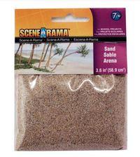 Woodland Scenics Sand