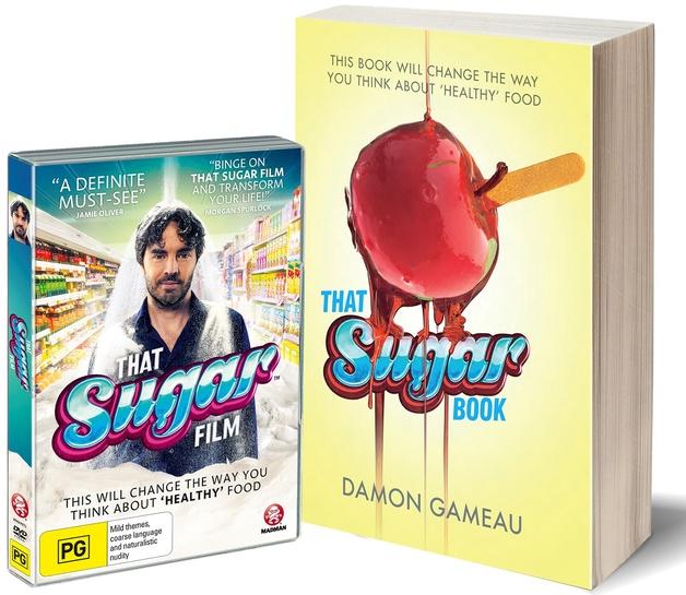 That Sugar Film (DVD/Book Bundle) on DVD
