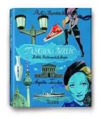 Taschen's Berlin image