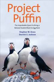 Project Puffin by Stephen W Kress