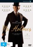Mr. Holmes DVD