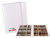 Ultra Pro: 9-Pocket Pro-Binder - White image