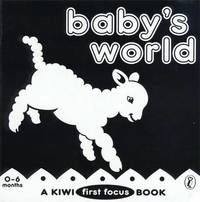 Baby's World by Anon image