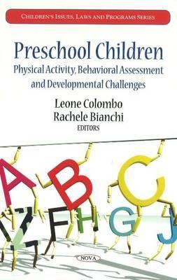 Preschool Children image