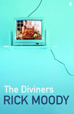 Diviners by Rick Moody image