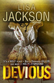 Devious by Lisa Jackson