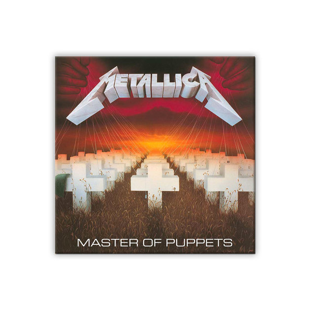 Master of Puppets [Remaster] by Metallica