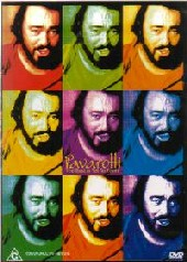 Pavarotti - The Best Is Yet To Come on DVD