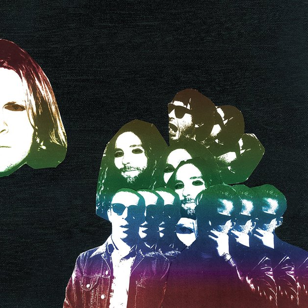 Freedom's Goblin (2LP) by Ty Segall