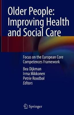 Older People: Improving Health and Social Care image