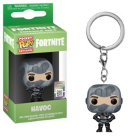 Fortnite - Havoc Pop! Keychain