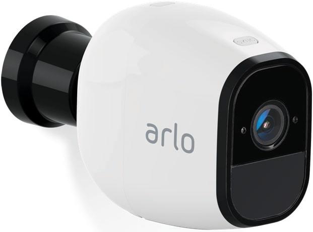 Arlo Outdoor Mount for Arlo Pro Wire-Free Cameras - Black image