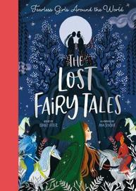 The Lost Fairy Tales by Isabel Otter image